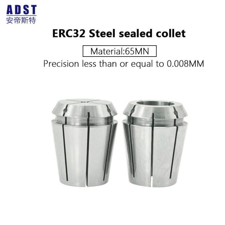 ERC32 Steel sealed collet