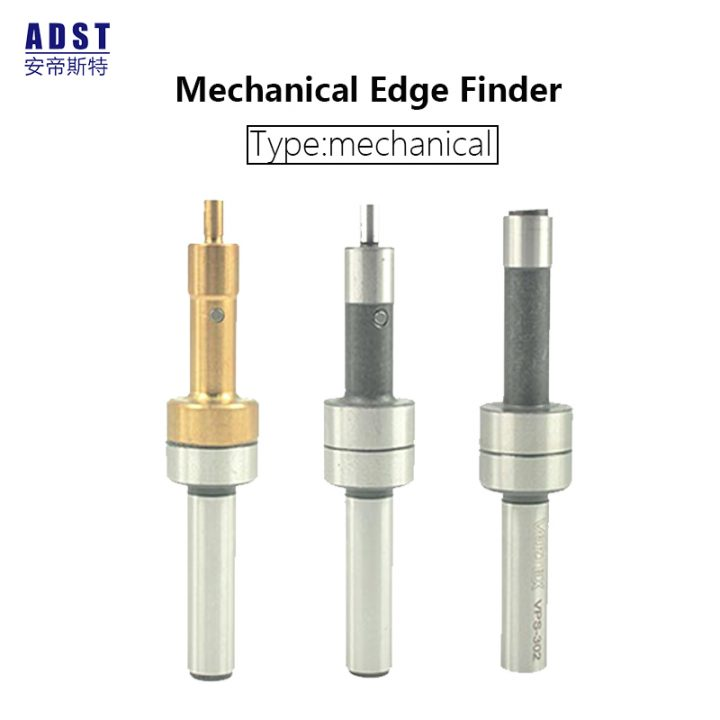 Mechanical Edge Finder
