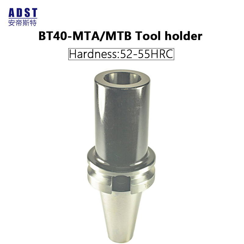 BT40-MTA/MTB Tool holder